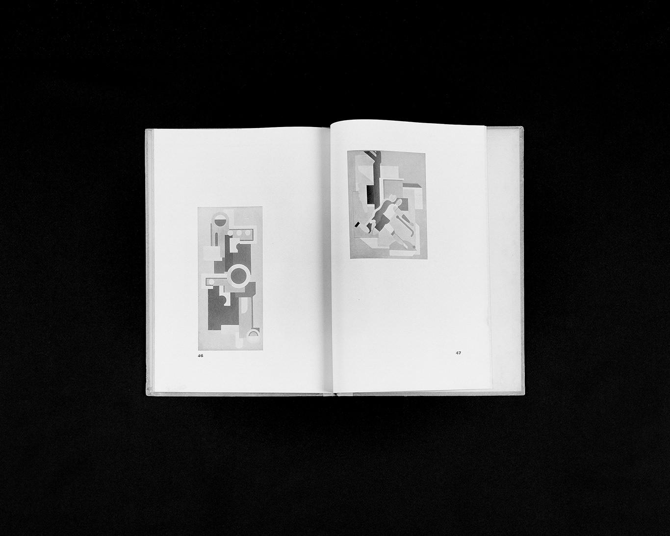 Die Larve Buch